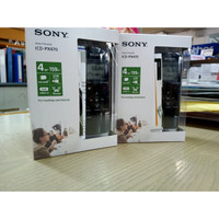 SONY Digital Voice Recorder with Built-in USB [ICD-PX470]