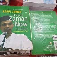 Abdul Somad LC M A Ustadz Zaman Now Original