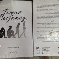 Teman Berjuang Indra sugiarto Best seller book