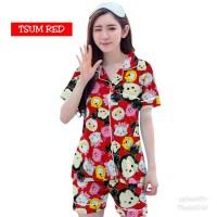 Harga baju tidur piyama celana | antitipu.com