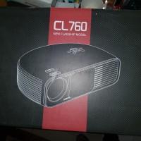 PROJEKTOR MINI CL760