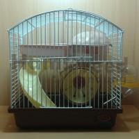 Kandang Hamster Dayang Medium