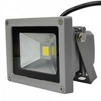 Avanlo Lampu Sorot Taman LED Outdoor Flood Lights 20 LED 10W - DTFL