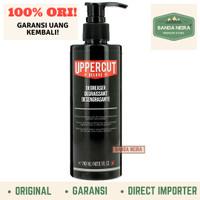 Uppercut Deluxe Degreaser Shampoo Original Impor Murah