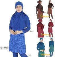 Size XL Baju Renang Muslimah Standar