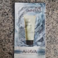 AHAVA Purifying Mud Mask