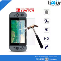 Tempered Glass Screen Protector Nintendo Switch Premium