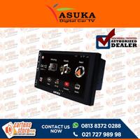 Asuka PTA-309 TY Head Unit Dengan TV Digital By Cartens Store