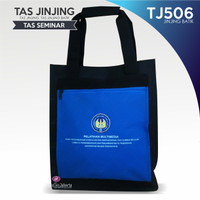 Tas Jinjing | Tas Seminar | Konveksi Tas TJ506