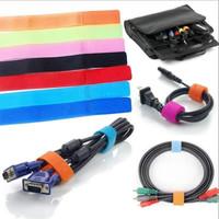 Strap Binder Velcro Pengikat Kabel