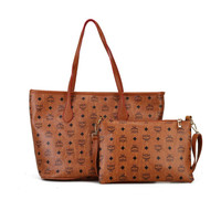 tas import 20227 2in1 wanita shoulder bag clutch impor korea fashion
