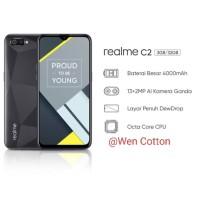 Realme C2 Ram 3/32