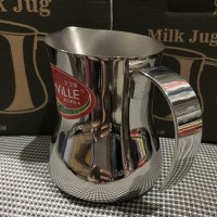 Cookville Milk Jug 1000cc Stainless Steel