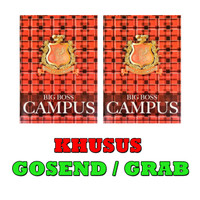 Buku Tulis Big Boss Campus 36 lembar KHUSUS GOSEND/GRAB