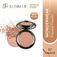 Ultima II Wonderwear Pressed Powder - Neutral 02