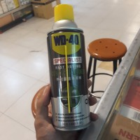 WD40 Contact Cleaner WD 40 Pembersih Electrical 360ml