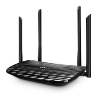 Tp-Link Archer A6 AC1200 Wireless MU-MIMO Gigabit Router