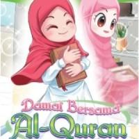 KOMIK ANAK MURAH NEXT G DAMAI BERSAMA AL-QURAN RPL 2
