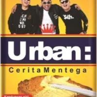 NOVEL INDONESIA MURAH URBAN: CERITA MENTEGA