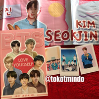 BTS LOVE YOURSELF (Army Indonesia)