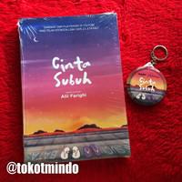Novel CINTA SUBUH (Alii Farighi)