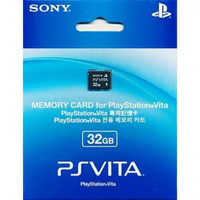 PlayStation VITA Memory Card (64 GB) MURAH!