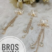 Bros Juntai Bunga Diamond