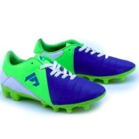 sepatu bola harga murah sepatu sepak bola bahan kulit ASLI DISTRO gs
