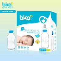 Botol Kaca ASI BKA isi 14 + 2 pcs