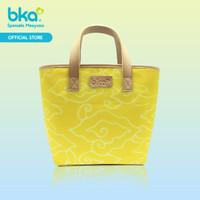 BKA Cooler Bag ASI Batik - Kuning