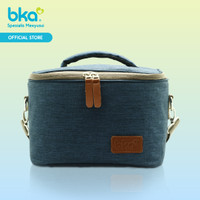 BKA Cooler Bag ASI Zella Series - Blue