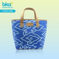 BKA Cooler Bag ASI Batik - Biru