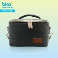 BKA Cooler Bag ASI Zella Series - Black