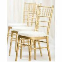 Kursi Tiffany - Kursi cafe - kursi makan - Perlengkapan weding