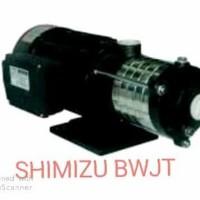 bwjt 4-60 SHIMIZU Pompa air