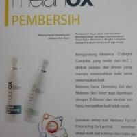 Melanox Facial Cleansing Gel