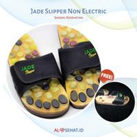 Jade Slipper Non Elektric BUY 1 Get ! FREE