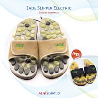 Jade Slipper Elektrik Free Jade Slipper Non Elektrik