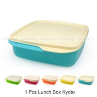 Lunch box / tempat makan / kotak makan / Catering box - Cleo Kyoto