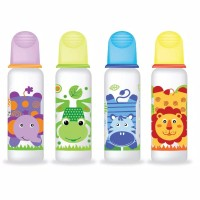 Baby Safe Botol Susu 250ml & 125ml