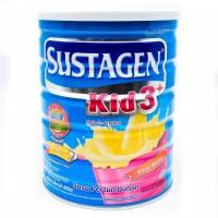 Sustagen Kid 3+ Madu/vanila 800gr