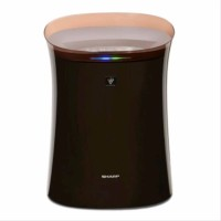SHARP AIR PURIFIER FP F40Y COVERAGE 30 M2