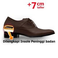 Keeve Sepatu Peninggi Badan Pria KBP-100