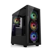 Paradox Gaming Masamune with 3 RGB Fans - Gaming Case