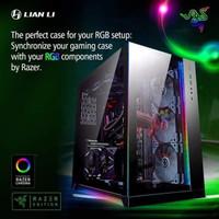 Lian Li PC-O11 Dynamic Designed By Razer Tempered Glass - Gaming Case