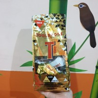 Toblerone Mix Tiny 34pc Swiss chocolate with honey & almond nougat dar