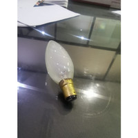 Lampu Hias PHILIPS B15 Frosted