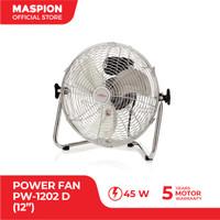 """Maspion Power Fan 12"""" PW - 1202 D"""