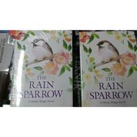 The Rain Sparrow - Linda Goodnight