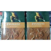 Evolusi - Ernst Mayr